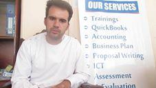 Oriental Consultants training beneficiary 20-08-016 - Oriental Consultant